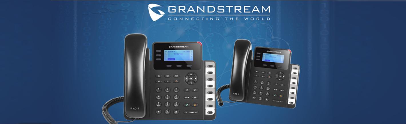 IP phone GrandStream 1630